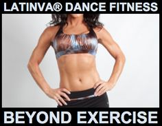 Is it hard to convince yourself to exercise? Then Latinva® Dance Fitness is the answer. Latinva is inspired by dance...you will burn calories, increase your metabolism and tone your muscles. You are always having fun with Latinva...it is difficult to be sad when you are dancing Read more at http://fitnessdance.latinva.com./