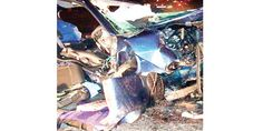 Six Students, Driver, Die in Auto Crash in Jigawa