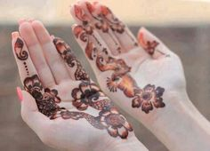 Henna art mehndi. Traditions. Indian wedding cultural ♥