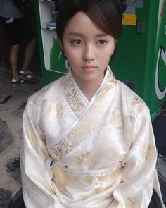KimSoHyun Instagram  Drama Goblin