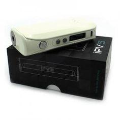 iPV5 200w TC Box Mod Vape Accessories, Rancho Cucamonga, Electronic Cigarette, Starter Kit, Vape Products, Office Supplies, Technology, Box, Tech