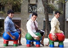 There Might Be A 3 Idiots Sequel You Guys!