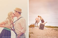 Newport beach engagement session!  LOVE this couple!!http://www.equinoxphoto.net