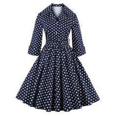Vintage Dresses For Women - Vintage Style Prom Dresses & Vintage Cocktail Dresses Fashion Sale Online | TwinkleDeals.com | Twinkledeals Page 6