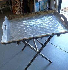 Butler's tray
