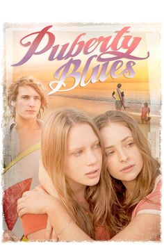 Based on the world famous and ceaselessly popular book by Kathy Lette and Gabrielle Carey, Puberty Blues is one of the coolest shows on TV today. Blue Tv Show, Ashleigh Cummings, Amazon Prime Shows, Alexandra Palace, Tv Covers, Book Tv, Red Aesthetic, Popsugar, Growing Up