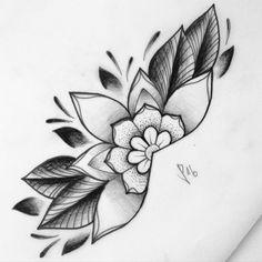 Coming soon for thegrungefashion 3 flower tattoos - sma Mandala Tattoo Design, Mandala Art, Dotwork Tattoo Mandala, Mandala Flower Tattoos, Mandalas Tattoos, Half Mandala Tattoo, Vintage Flower Tattoo, Simple Flower Tattoo, Small Flower Tattoos