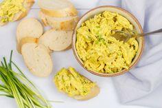 Zelf kip kerrie salade maken - Salade recept   SmaakMenutie