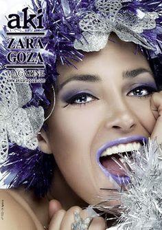 GASTRONOMÍA EN ZARAGOZA: Aki Zaragoza más navideño!!
