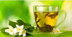 Este té sirve para aumentar la memoria, bajar el estrés, el insomnio, dar energía, mejorar la circulación y quitar los nervios -