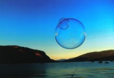 Bubbles on the Shuswap, British Columbia.  Picture by Maria Hughes Photography.