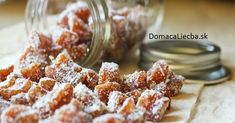 Homemade Vanilla Honey Candied Ginger Recipe (The Healthy Foodie) Small Food Processor, Food Processor Recipes, Honey Candy, Bento, Homemade Vanilla, The Best, Foodies, Sweet Tooth, Appetizers