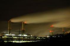 Frimmersdorf Kraftwerk