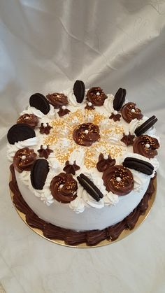 Oreo-csoki 😋