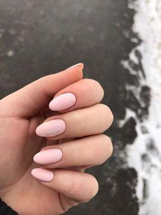 Natural nails, cute nails, my nails, how to do nails, pretty nails Fall Nail Art Designs, Acrylic Nail Designs, Cute Acrylic Nails, Matte Nails, Matte Gel, Hair And Nails, My Nails, Simple Fall Nails, Nailart
