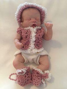 OOAK BABY GIRL  | eBay