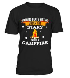 """# Camping Stars and Campfire T-Shirt - Limited Edition .  Special Offer, not available in shops      Comes in a variety of styles and colours      Buy yours now before it is too late!      Secured payment via Visa / Mastercard / Amex / PayPal      How to place an order            Choose the model from the drop-down menu      Click on """"Buy it now""""      Choose the size and the quantity      Add your delivery address and bank details      And that's it!      Tags: Great shirt for your next camp…"""