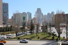 Ankara Skyline Photos - Page 29 - SkyscraperCity