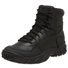"Oakley Men's SI Assault 6"" Hiking Boot Best pair of boots i have ever owned wore them for like 4 years and were still felt good just had to get a new pair cuz the boss complained"