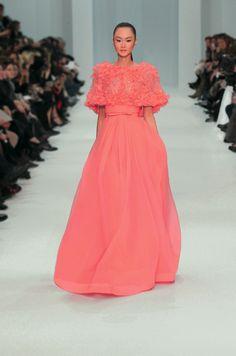 ELIE SAAB Haute Couture Spring Summer 2012