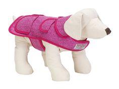 Pixley Harris Tweed Dog Coat