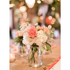 Rustic Pink Barn Wedding ❤ liked on Polyvore featuring backgrounds