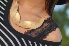 #fimonita #necklace #cute www.you-arethe-one-blog