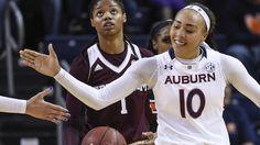 """""""Tell It Like It Is"""" Talk Show: Auburn's Going Dancing: Tigers in NCAA Women's Tou..."""