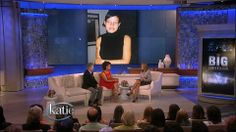Human Trafficking: One Survivor's Story – Katie Couric