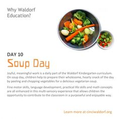 40 Things We Love About Waldorf Education | Cincinnati Waldorf School