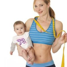 HOW TO LOSE BABY BELLY
