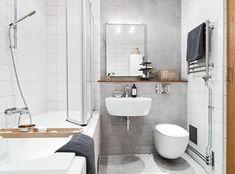 bardzo mała łazienka w bloku - Szukaj w Google