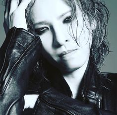 Yoshiki beautiful and sexy