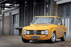 Alfa Romeo Giulia by Kevin Abbott @MrKevinAbbott