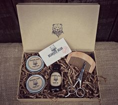 At Bearded Bear our mission is to provide our customers with the best, long-lasting beard grooming products that can soothe even the driest