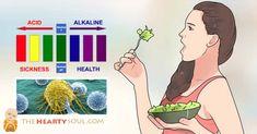 alkaline diet information
