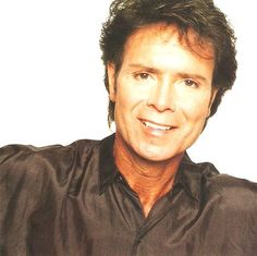 Cliff Richard, the 70s & 80s belonged to him...