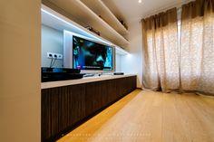 Living room renovati