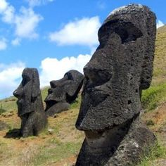 Easter Island Easter Island Easter Island, Chile – Travel Guide