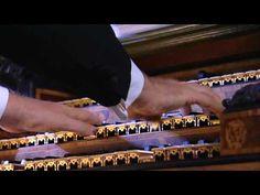 Johan Sebastian Bach: Toccata e fugue D minor BWV 565