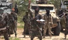 Welcome to Nonsoloaded's blog: Boko Haram Finally Agrees To Exchange 30 Chibok Gi...