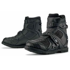 Icon Field Armor 2 Motorcycle Boots | Ministry of Bikes - FREE UK DELIVERY www.ministryofbikes.co.uk