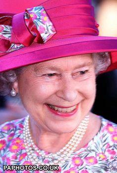 Royalty - Queen Elizabeth II Visit to Ghana