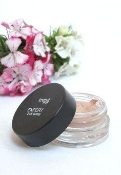 Eyebase, Lidschattenbasis von trend it up von dm #makeup #amu #augenmakeup #eyebase