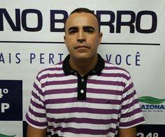A Polícia Civil do Amazonas, por meio da equipe do 24º Distrito Integrado de Polícia (DIP), sob o comando do delegado Aldeney Goes, titular da unidade policial, cumpriu na tarde desta segunda-feira, dia 10, às 17h, mandado de prisão preventiva por estelionato em nome de Fabrício Brito da Cunha, 33. O documento foi expedido no dia 7 de outubro de 2016, pelo juiz Eliezer Fernandes Júnior, da 2ª Vara Criminal da Comarca de Manaus. De acordo com a autoridade policial, o homem estava sendo…