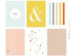 Free Summer Journaling Cards from www.Inspirationave.com