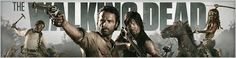 The Walking Dead Season 4 Poster. A new poster banner for season four of The Walking Dead, which will be displayed at Comic-Con The Walking Dead Saison, Walking Dead Season 4, Walking Dead Tv Series, The Walking Dead Tv, Rick Grimes, Walking Dead Comics, Andrew Lincoln, Daryl Dixon, Hades