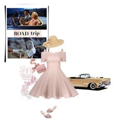 """Ladylike"" by stellina-from-the-italian-glam ❤ liked on Polyvore"