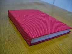 Caderno feito à mão   My Visual Diary