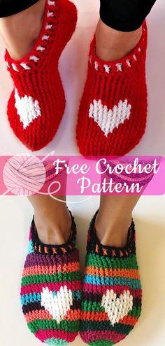 38 Ideas crochet heart tutorial free knitting for 2019 Knitting Patterns Free, Free Knitting, Crochet Patterns, Free Pattern, Afghan Patterns, Crochet Gifts, Diy Crochet, Crochet Ideas, Afghan Crochet